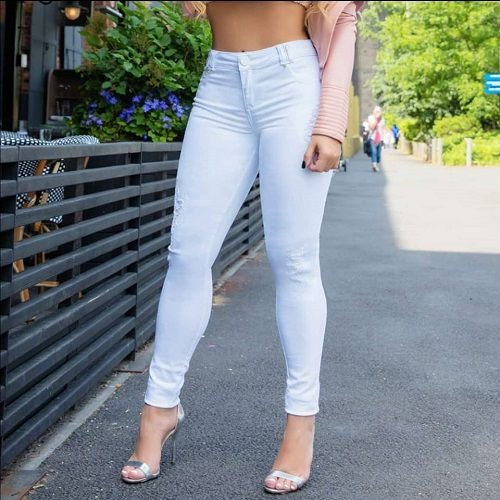 Calça Pit Bull Jeans C/ Bojo Ref. 26651