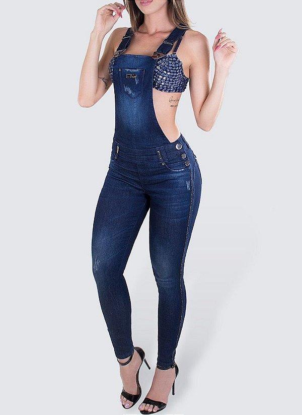 Calça Pit Bull Jeans - calça pit bull bf7371037e3