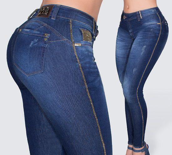 Calça Pit Bull Jeans Ref. 27379