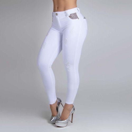 Calça Pit Bull Jeans Ref. 26650