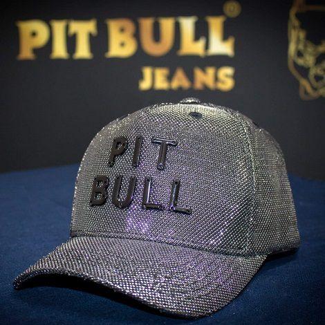 Boné Pit Bull Jeans Ref. 31093