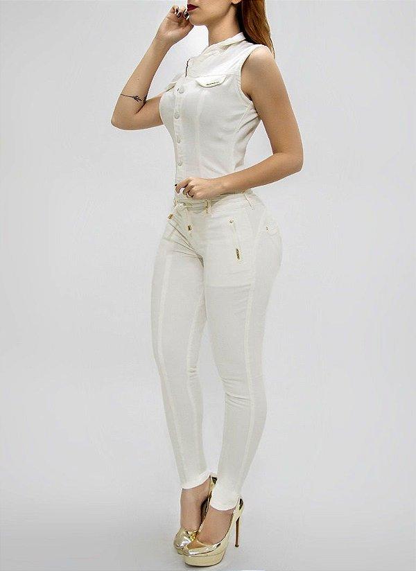 Macacão Pit Bull Jeans Ref. 27934
