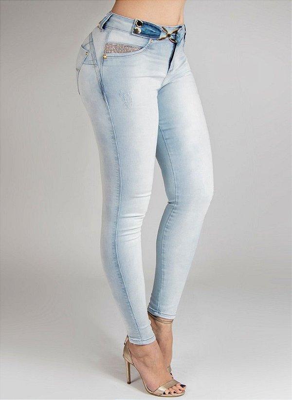 Calça Pit Bull Jeans Ref. 27905