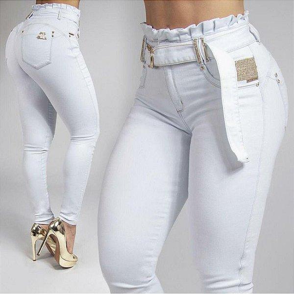 Calça Hot Pants Pit Bull Jeans Ref. 30490