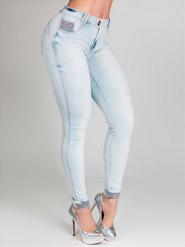 Calça Pit Bull Jeans Ref. 29137