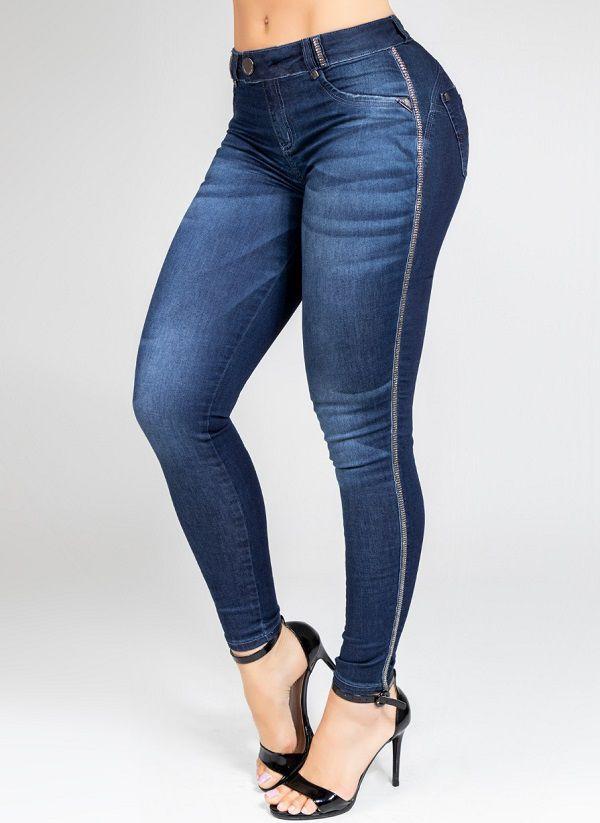 Calça Pit Bull Jeans Ref. 31641