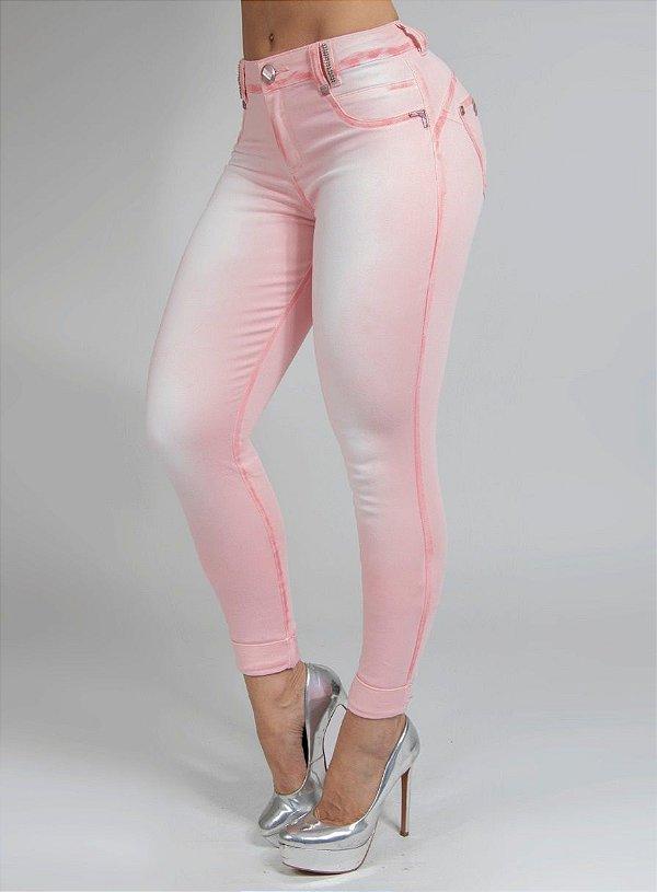 Calça Hot Pants Pit Bull Jeans Ref. 26790