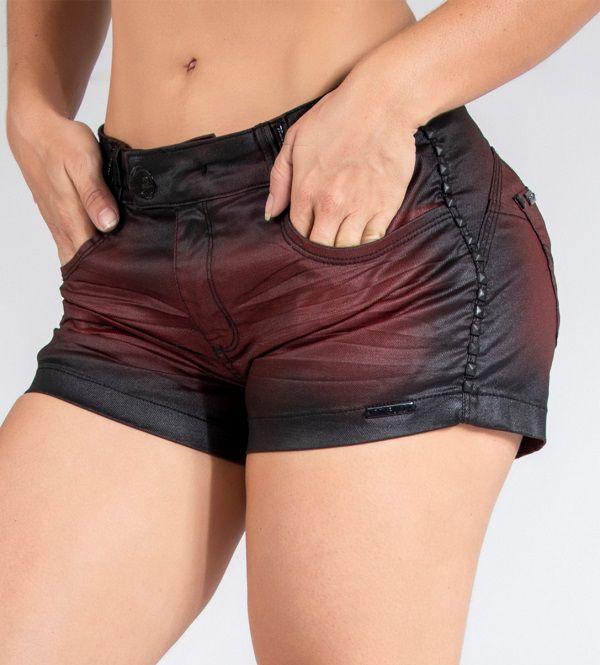 Short Pit Bull Jeans Ref. 29803
