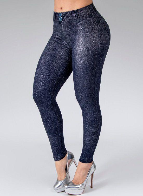 Calça Pit Bull Jeans Ref. 28361