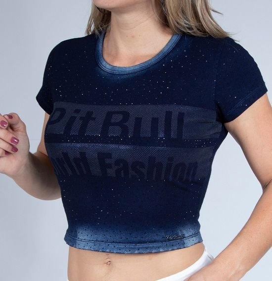 Blusa Pit Bull Jeans Ref. 27651