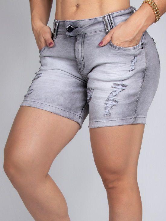 Short Pit Bull Jeans Ref. 28381