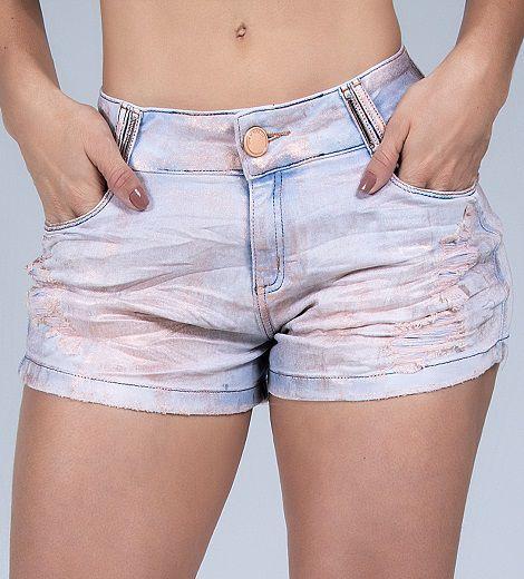 Short Pit Bull Jeans Ref. 30579