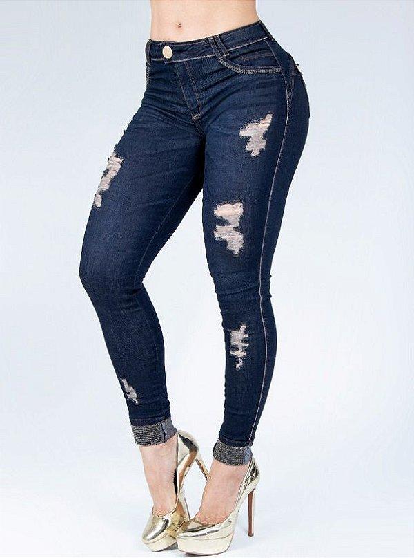 Calça Pit Bull Jeans Ref. 29798