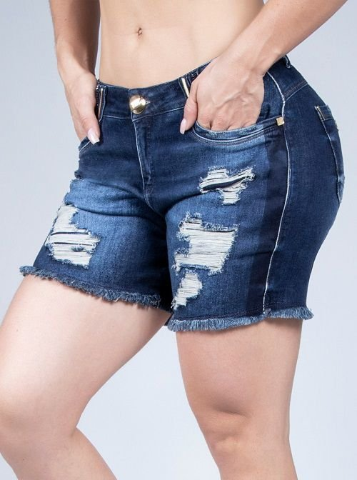 Short Pit Bull Jeans Ref. 31368