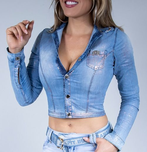 Blusa Pit Bull Jeans Ref. 31138