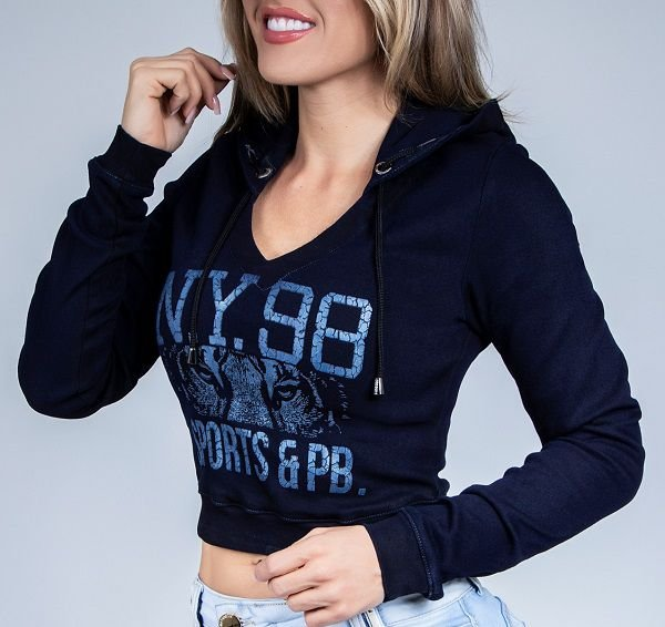 Blusa Pit Bull Jeans Ref. 27869