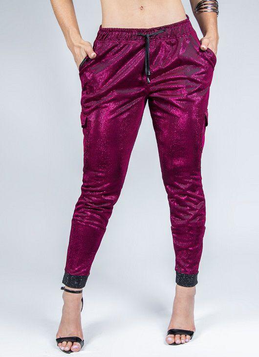 Calça Jogger Pit Bull Jeans Ref. 30403