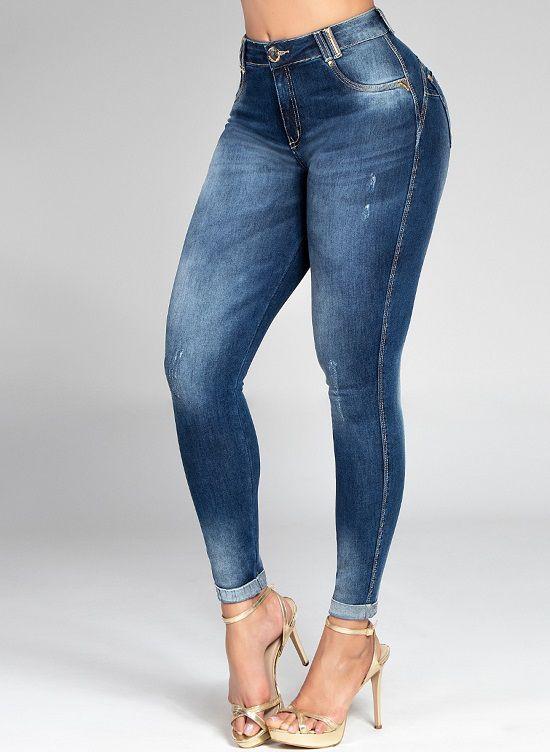 Calça Pit Bull Jeans Ref. 33630