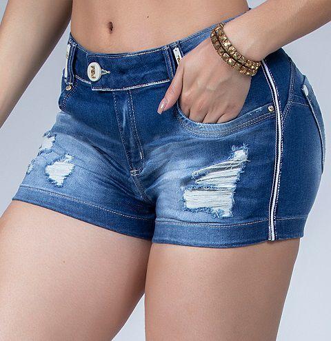 Short Pit Bull Jeans Ref. 29919