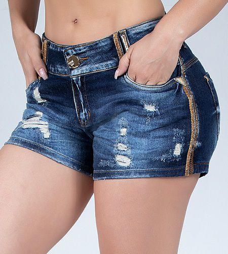 Short Pit Bull Jeans Ref. 30941