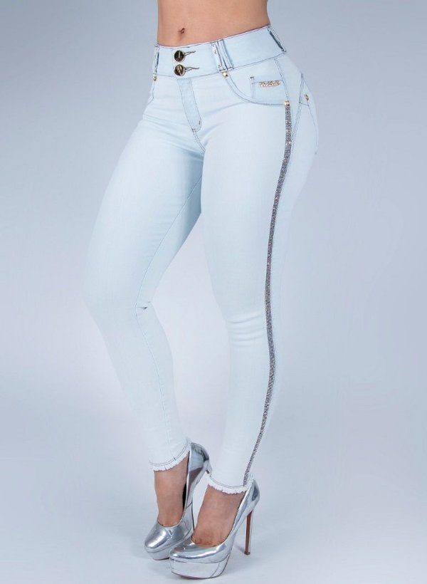 Calça Pit Bull Jeans Ref. 28395