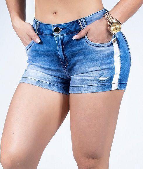 Short Pit Bull Jeans Ref. 29772
