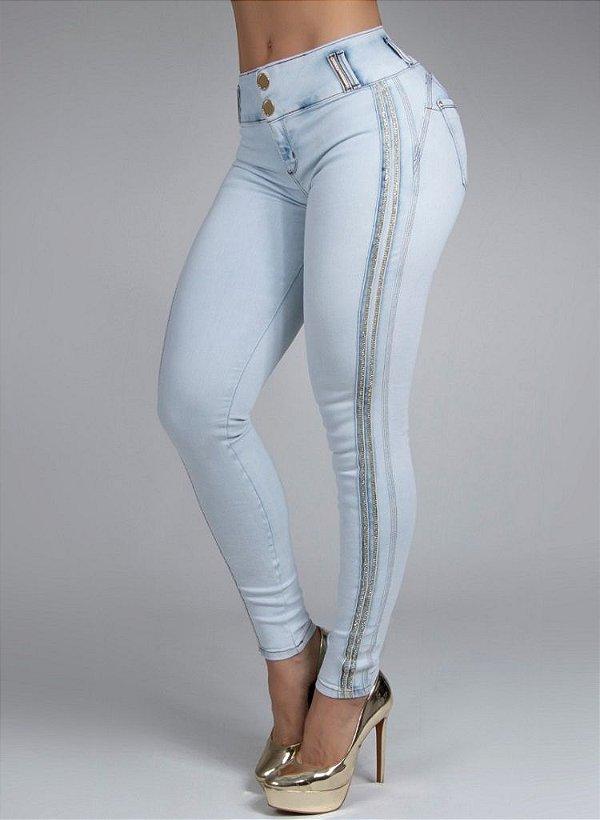 Calça Pit Bull Jeans Ref. 28850