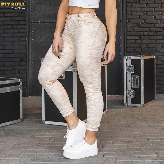 Calça Pit Bull Jeans Ref. 29850