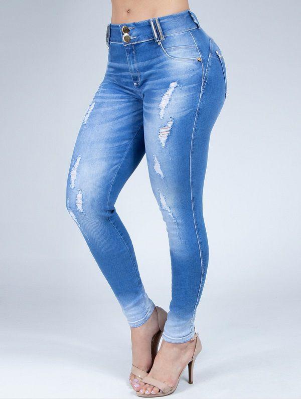 Calça Pit Bull Jeans Ref. 31363