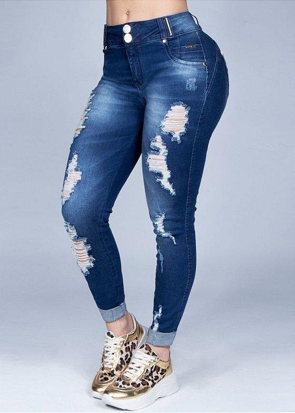Calça Pit Bull Jeans Ref. 33338