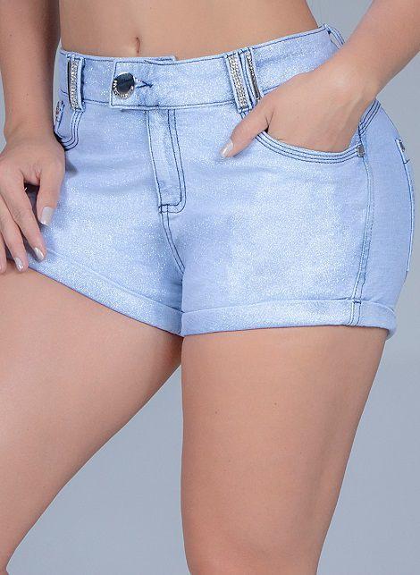 Short Pit Bull Jeans Ref. 29855