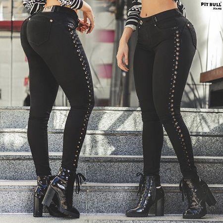 Calça Pit Bull Jeans Ref. 29884