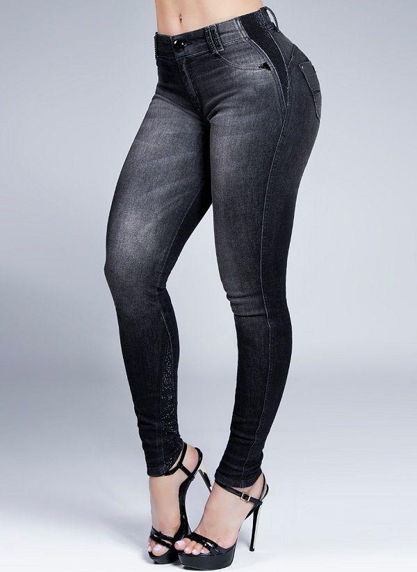Calça Pit Bull Jeans Ref. 27731