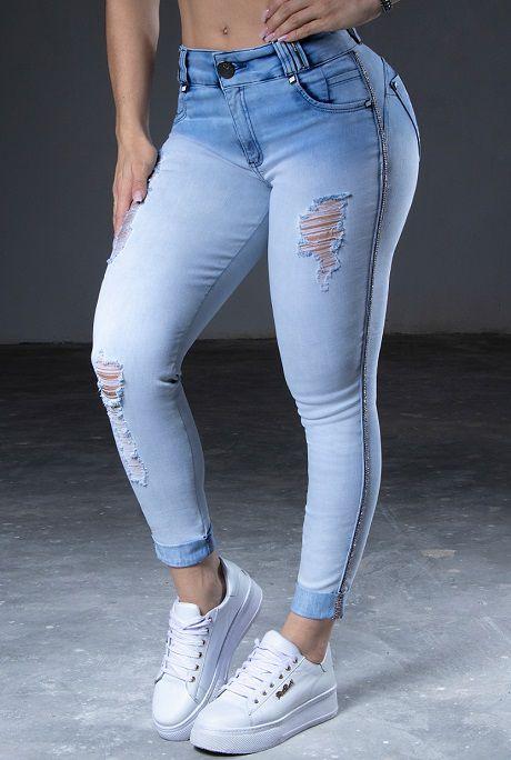 Calça Pit Bull Jeans Ref. 30670