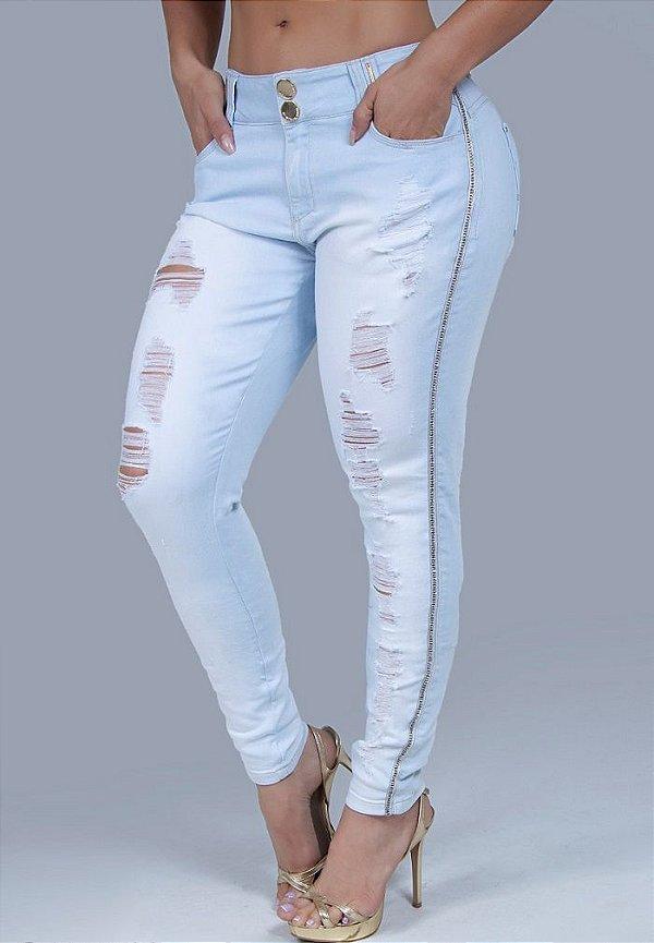 Calça Pit Bull Jeans Ref. 30061