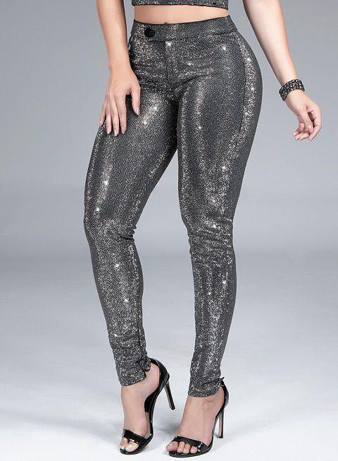 Calça Pit Bull Jeans Ref. 31734