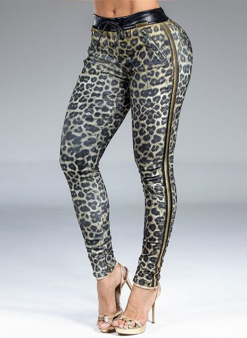 Calça Jogger Pit Bull Jeans Ref. 26707