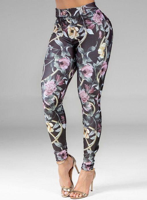 Calça Montaria Pit Bull Jeans Ref. 31033