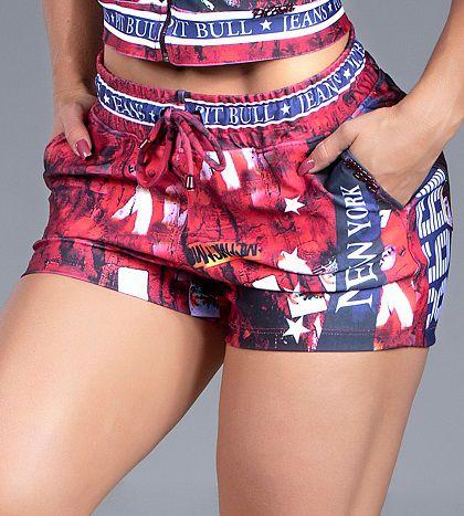 Short Pit Bull Jeans Ref. 30677