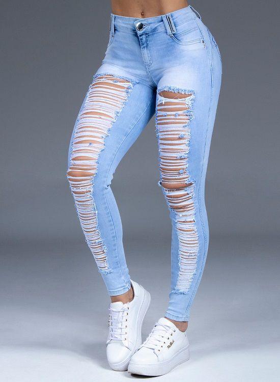 Calça Pit Bull Jeans Ref. 33295