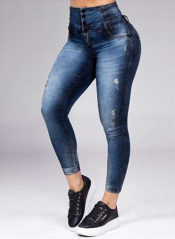 Calça Pit Bull Jeans Ref. 33855