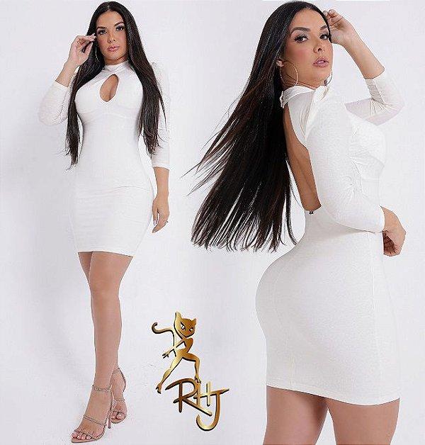 Vestido Rhero 11131