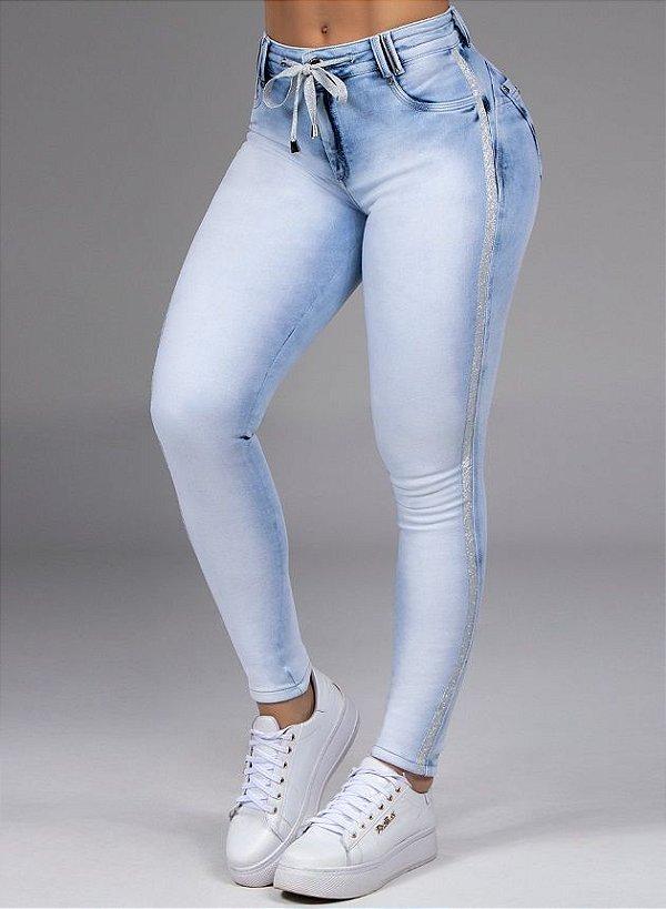 Calça Pit Bull Jeans Ref. 33449