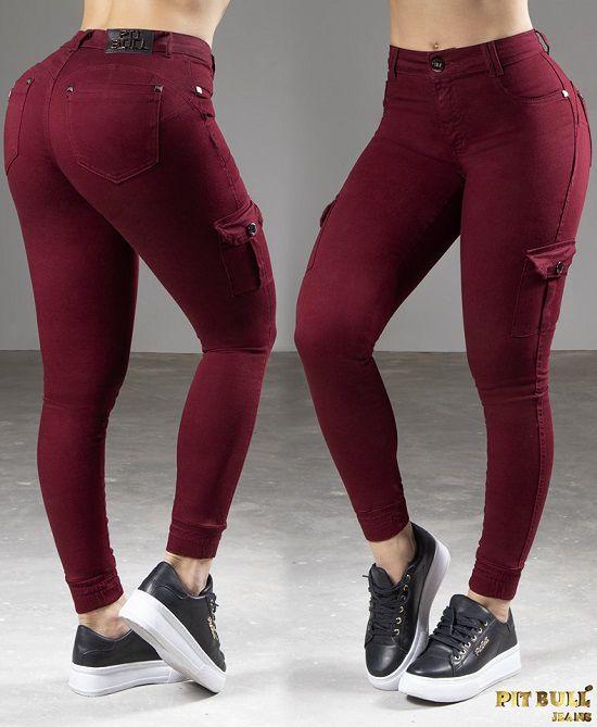 Calça Pit Bull Jeans Ref. 32921