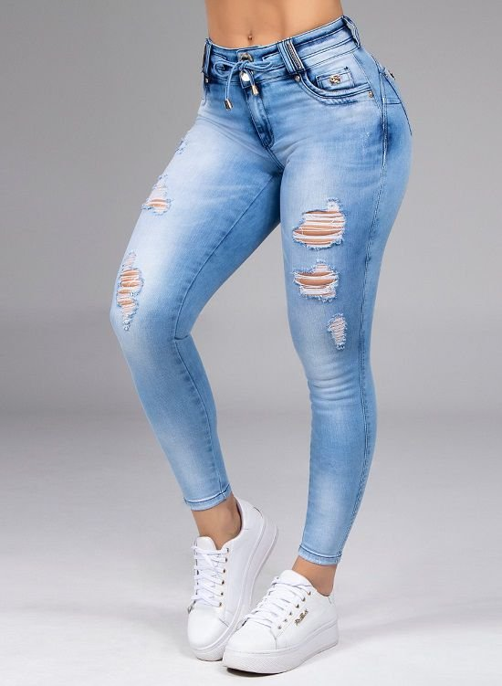 Calça Pit Bull Jeans Ref. 34711