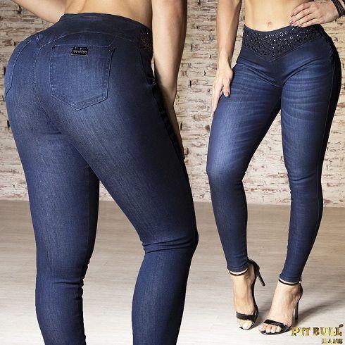 Calça Pit Bull Jeans Ref. 33748