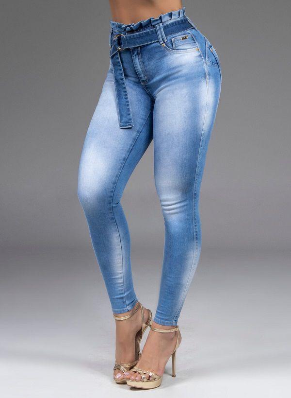 Calça Clochard Pit Bull Jeans Ref. 34827