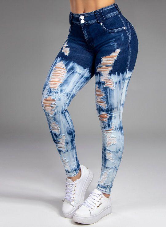 Calça Pit Bull Jeans Ref. 35216