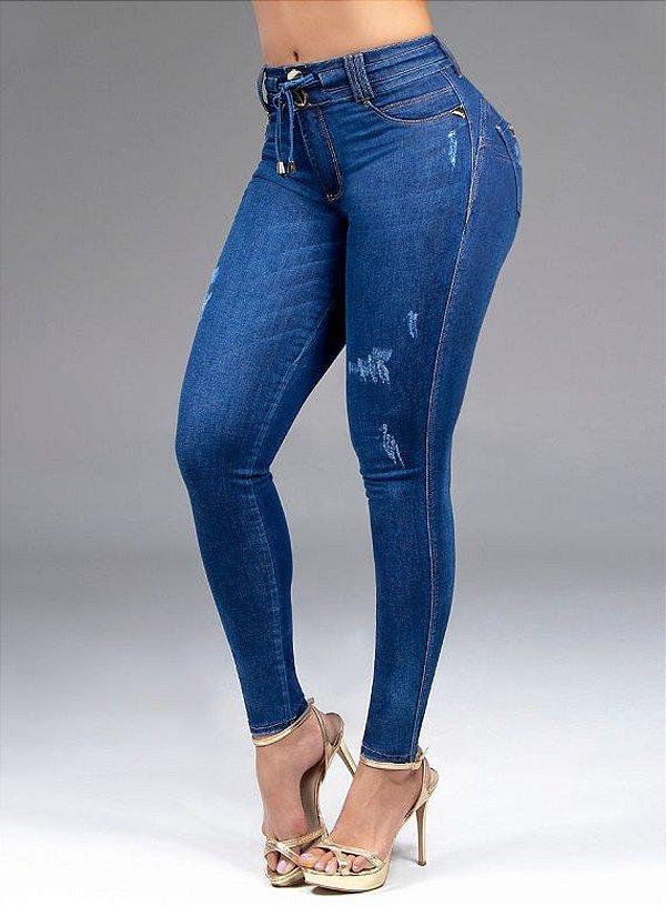 Calça Pit Bull Jeans Ref. 35222