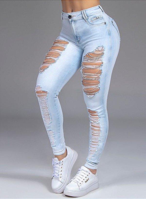 Calça Pit Bull Jeans Ref. 32922